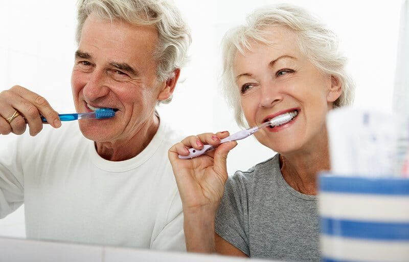 Does Poor Dental Health Lead to Heart Disease for Seniors?