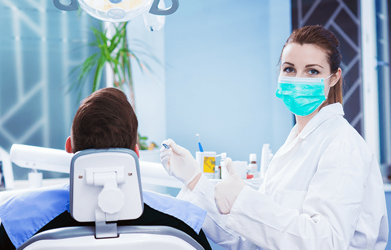 Six Things You Should Know About Implant Dentistry